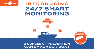 ArmIt Marine talks boating peace of mind with Captain Lou